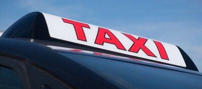 Miljoen voor schone taxi's