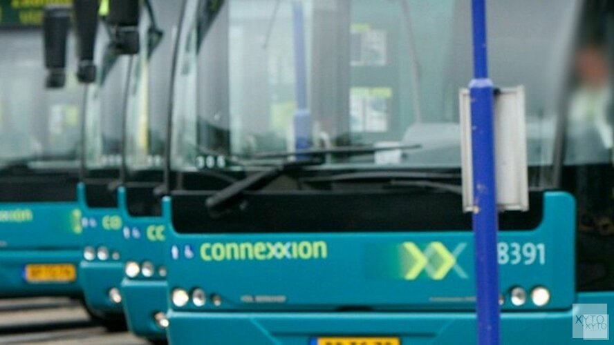 """Veel reizigers gedupeerd door geplande busstaking: """"We kunnen letterlijk geen kant op"""""""
