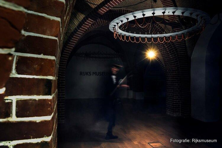 Rijksmuseum lanceert Escape Game; een nieuwe manier om samen kunst te beleven