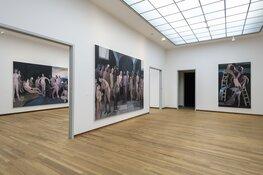 Helen Verhoeven wint achtste ABN AMRO Kunstprijs; Expositie in Hermitage Amsterdam vanaf 22 maart 2019