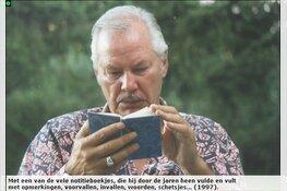 Kunstenaar Armando overlijdt op 88-jarige leeftijd