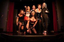 Sex Worker's Opera doorbreekt stigma's
