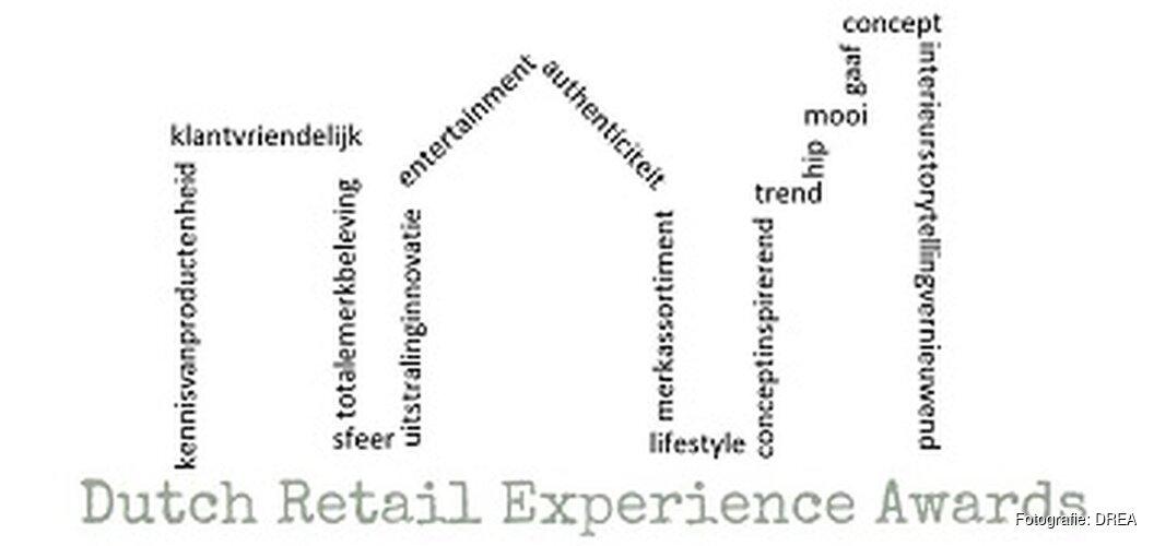 Winnaars Dutch Retail Experience Awards bekend gemaakt