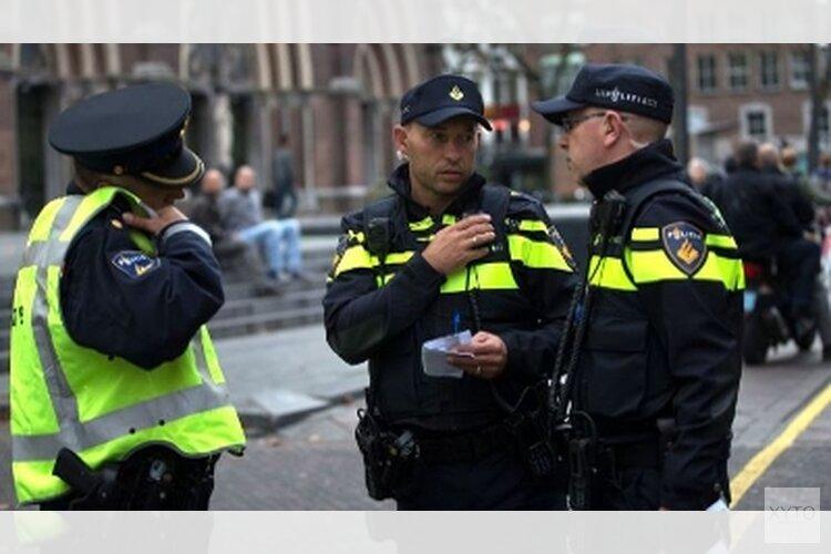 Tweede verdachte beschieting Teleportboulevard aangehouden