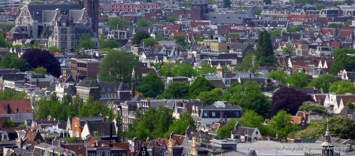 Woning Amsterdam Centrum gesloten vanwege brandgevaar