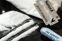 Cocaïne, methamfetamine en speed: man rijdt met drugs op door Haarlem