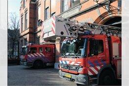 Baas brandweer Amsterdam door eigen personeel met dood bedreigd