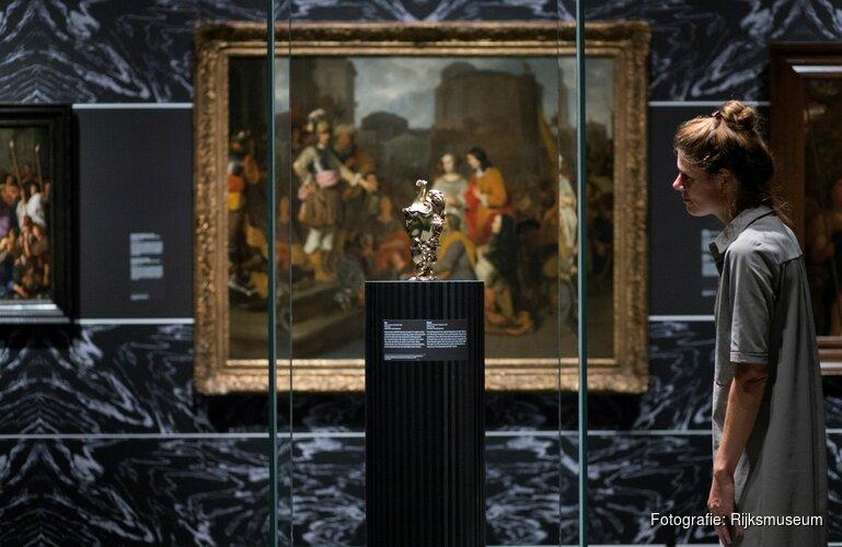 Rijksmuseum lanceert KWAB podcasts