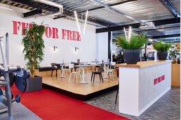 Fit For Free opent nieuwe club Amsterdam Karspeldreef