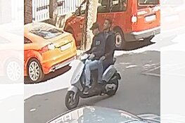 Amsterdam - Gezocht - Verdachten straatroof Honthorststraat gezocht