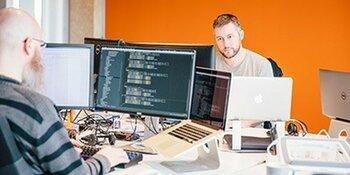 Software-ontwikkelaar Infi start nieuwe scale-up service in Amsterdam