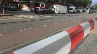 Slachtoffer Beethovenstraat overleden