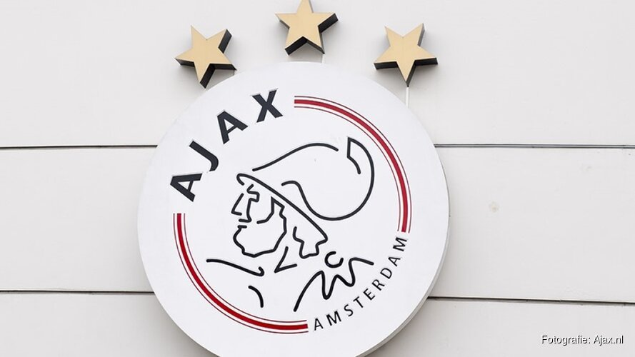 Ajax verhuurt Robin Schouten aan FC Volendam
