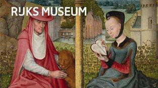 Rijksmuseum presenteert 15de-eeuws topstuk