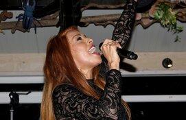 Glennis Grace naar liveshows America's Got Talent