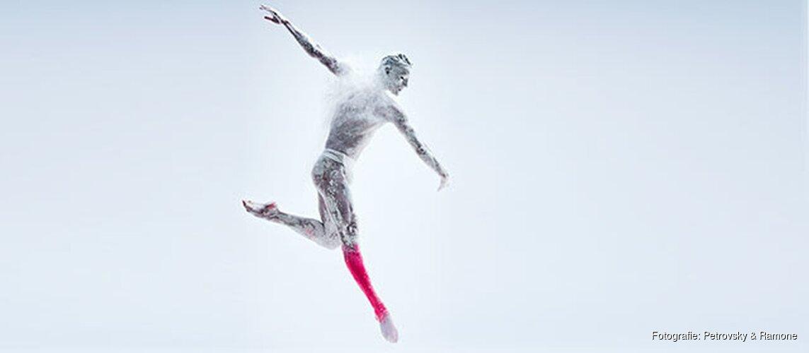 Het Nationale Ballet presenteert: The New Classics