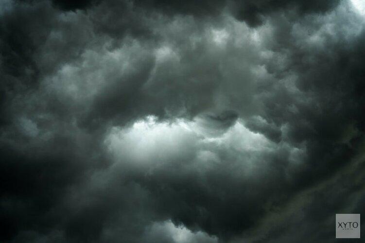 Waarom de verwachte zomerstorm toch wat 'tegenviel'
