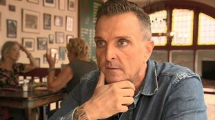 """Mick Harren leeft na vrijlating vanuit kofferbak: """"Ik ben geen crimineel"""""""