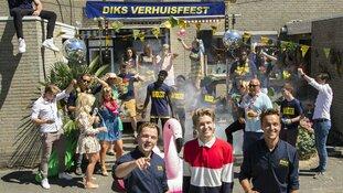 """De """"Dikste"""" Verhuizing Van Nederland!"""