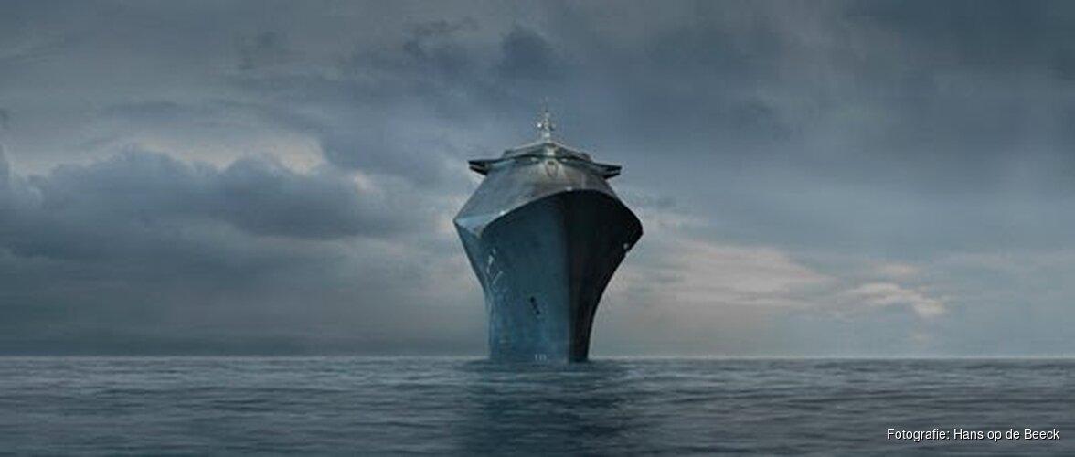Het Scheepvaartmuseum toont imaginaire wereld Sea of Tranquillity van kunstenaar Hans Op de Beeck