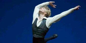 Marijn Rademaker, eerste solist bij Het Nationale Ballet, beëindigt danscarrière