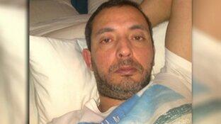 Broers Taghi aangehouden in Marokko