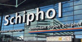 Storing op Schiphol nog steeds niet verholpen: beperkt vliegverkeer mogelijk