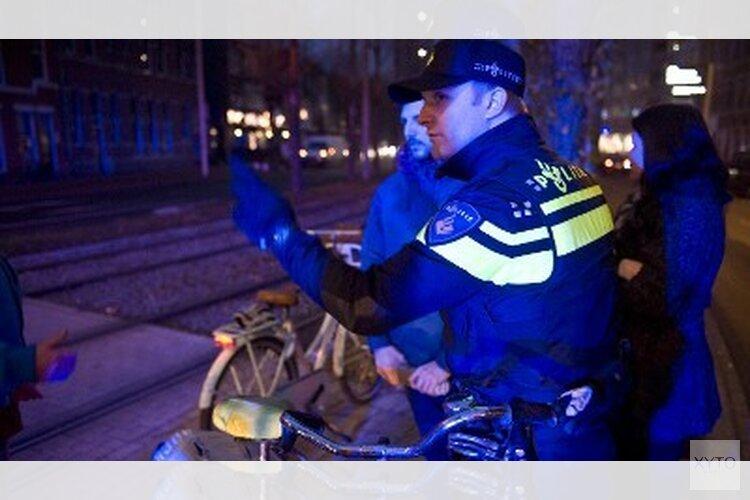 Pech voor dieven: agenten geven niet op
