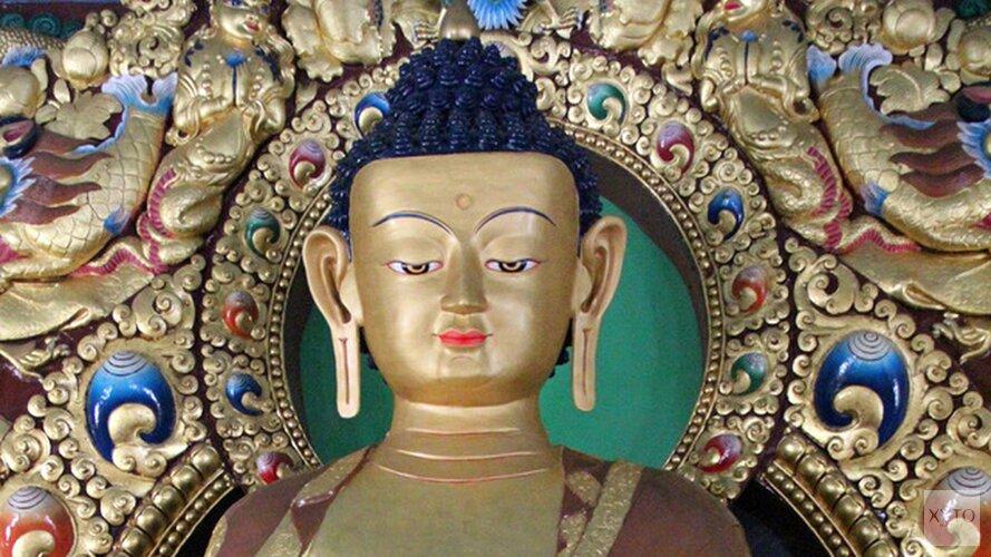 Cursus Tibetaans Boeddhistische Meditatie in Karunika Amsterdam