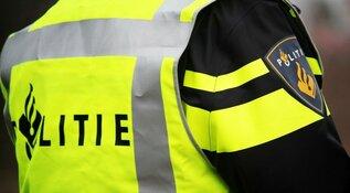 Politie arresteert meerdere personen langs weg in Oostzaan