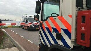 Update 3 Moezelhavenweg. Drie verdachten aangehouden