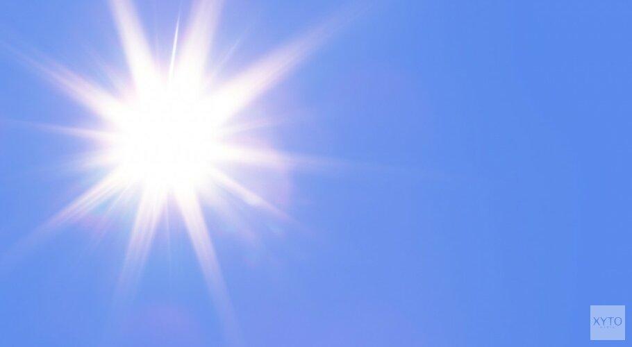 Zomer 2018 was warmste in drie eeuwen