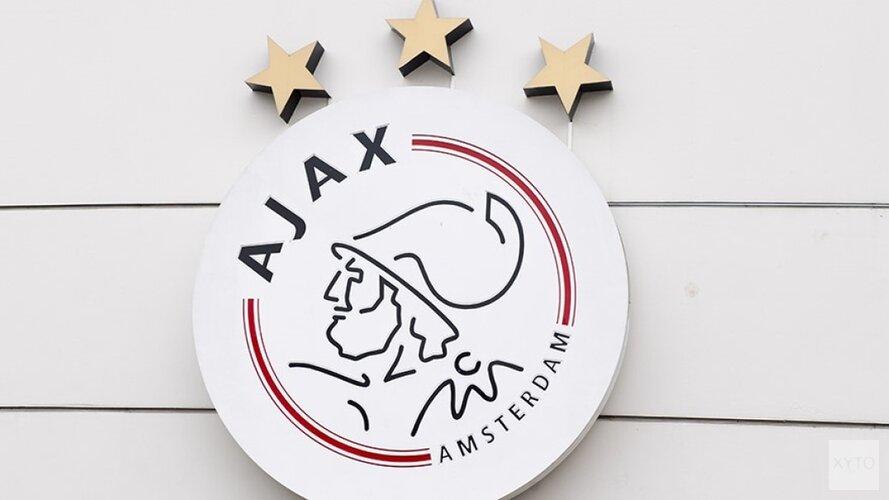 Jong Ajax neemt punt mee uit Den Bosch