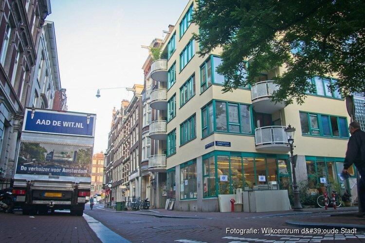 Wijkcentrum d'oude Stadt vindt net op tijd nieuwe ruimte