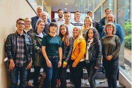 Eerste leerlingen gestart met horeca-opleiding Hotel Casa; hotelpersoneel leidt toekomstig horecapersoneel op met ROC-docenten