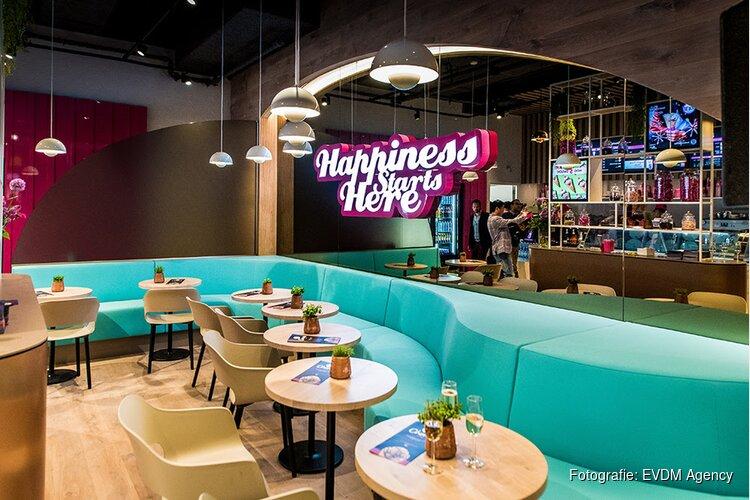 Baskin-Robbins komt naar Amsterdam; 's Werelds grootste ijsketen opent deze nazomer de derde vestiging in Nederland