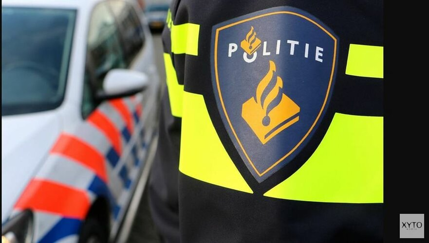 Overval op winkel in Amsterdam: politie zoekt vluchtscooter