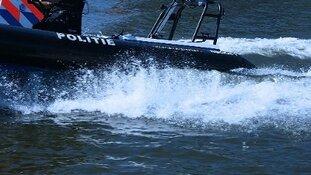 Meerdere gewonden bij aanvaring speedboot met binnenvaartschip