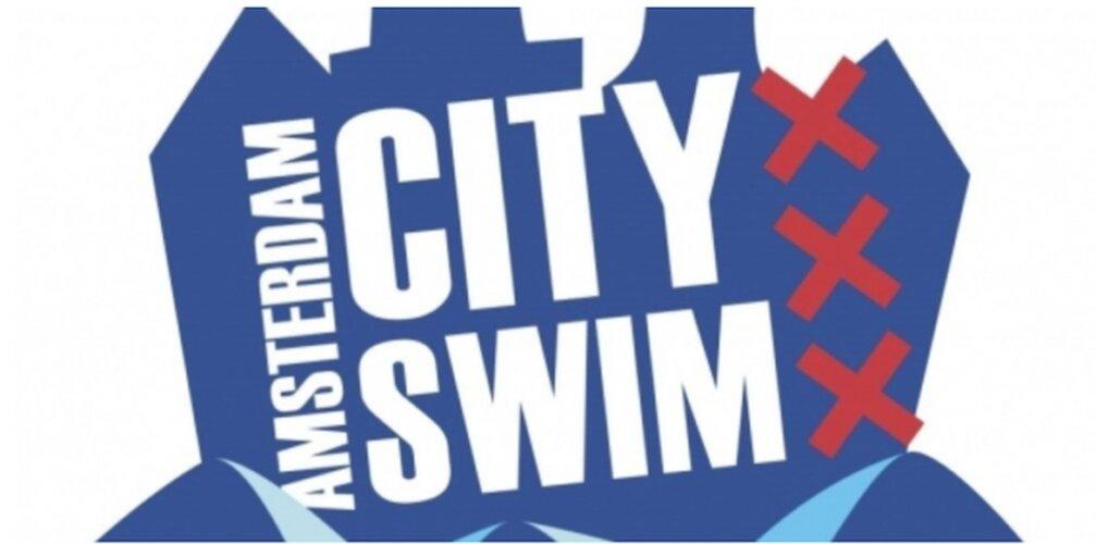 Amsterdam City Swim gaat niet door wegens slechte waterkwaliteit