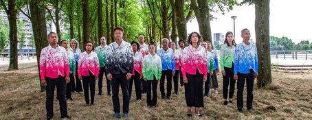 ExploreZ Festival onderzoekt nieuwe vrijheid