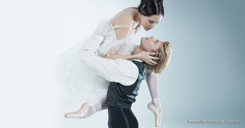 La Dame Aux Camélias: Wereldberoemd ballet terug bij Het Nationale Ballet
