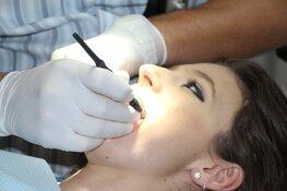 Amsterdamse student stelt tandartsbezoek meer dan twee jaar uit