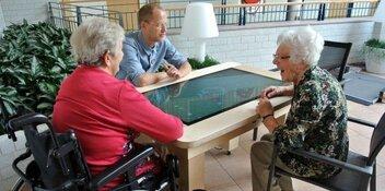 Lancering Onvergetelijk Museumtafel op 21 september, Wereld Alzheimerdag