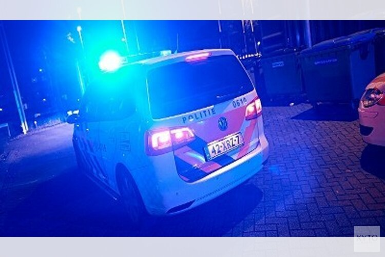 Geweldsincident in woning Vlietstraat