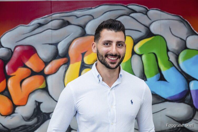 Amsterdams talent naar wereldtop voor jongeren met Shell Scholarship Programme