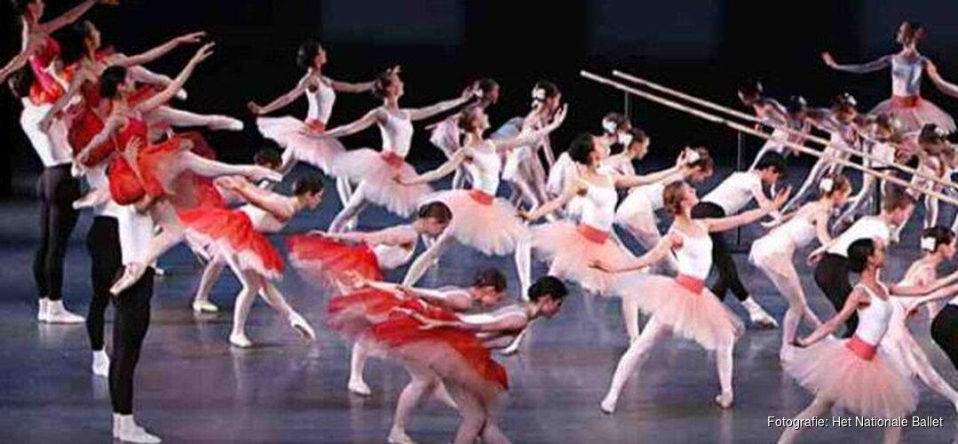 Ernst Meisner benoemd tot interim artistiek leider van de Nationale Balletacademie
