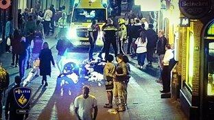 Rechter: fatale klap bij vechtpartij op de Wallen was noodweer