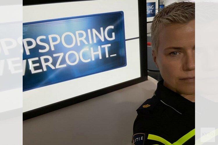 Ellie Lust stopt bij politie: werk niet te combineren met tv