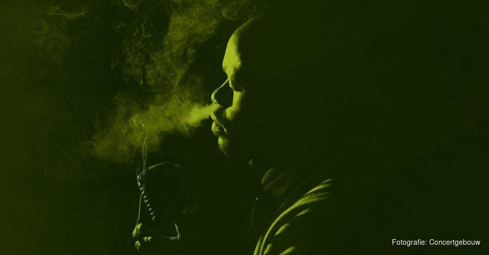 Concertgebouw viert 25 jaar hiphopalbum Jazzmatazz Vol. 1 met eenmalig concert