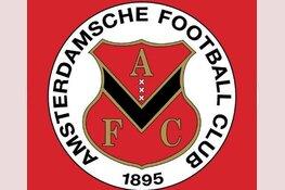 AFC komt ijzersterk terug bij VVSB
